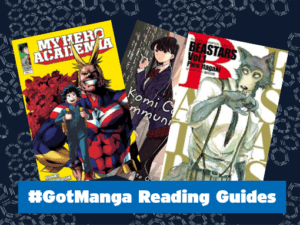 Pop Culture Classroom Teams with Mega Manga Publisher VIZ Media for Summer Book Clubs
