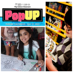 July 31 Summer PopUP Event in Parker Brings Together Local Businesses, Nonprofits